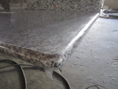 Tiger White Granite Countertops